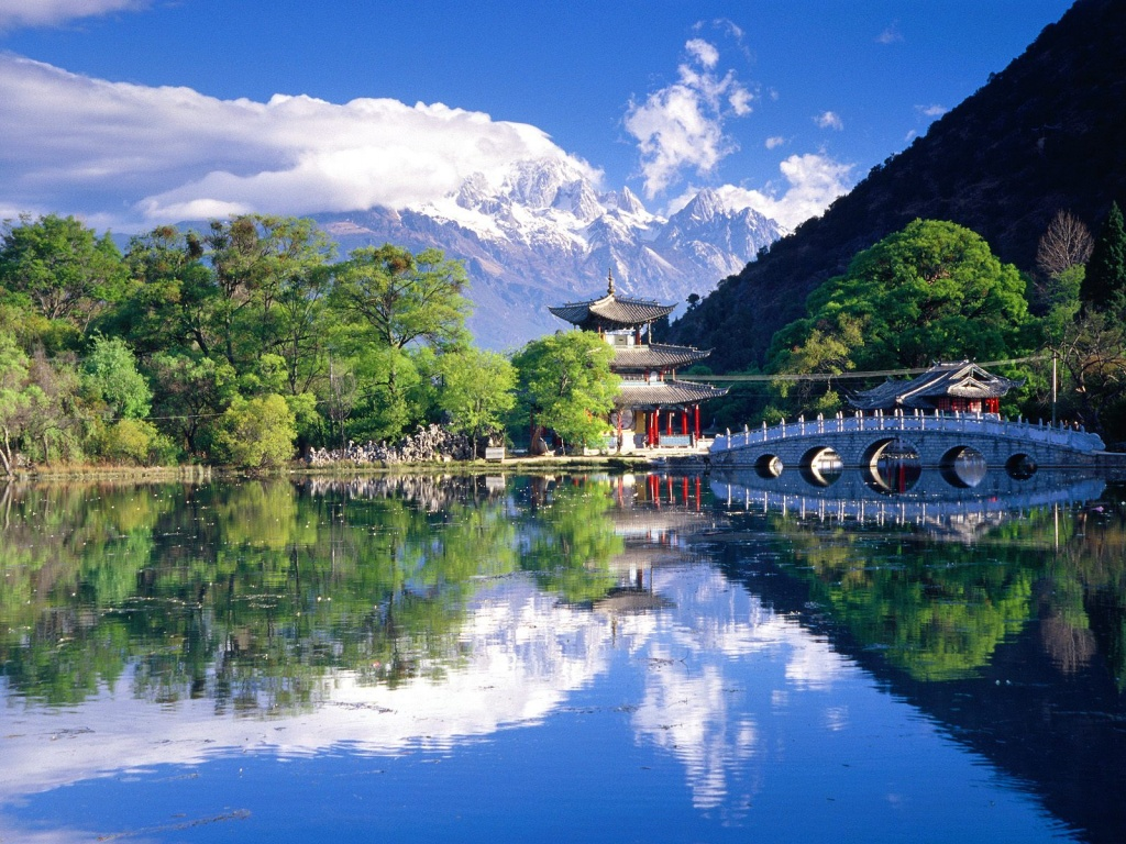 Lessons from China: Don't Let Brokenness Destroy Your ...