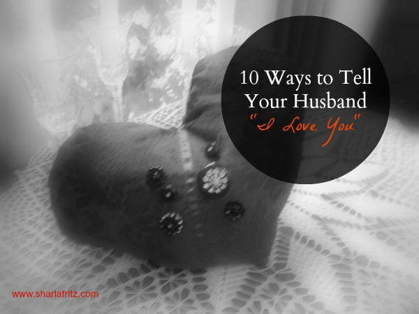 how to tell your husband you have herpes