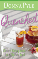 Book Review: Quenched