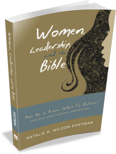 womenLeadershipBible