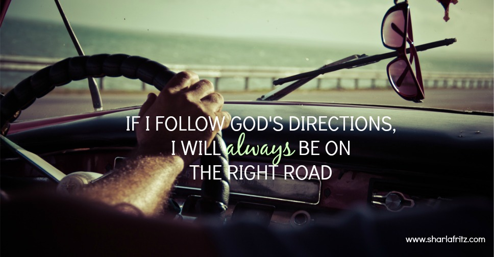 God'sDirections