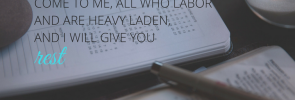 come-to-me-all-who-labor-and-are-heavy-laden-and-i-will-give-you-rest