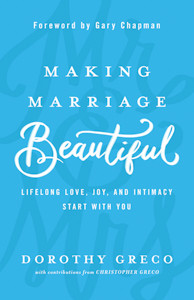 Book Review: Making Marriage Beautiful