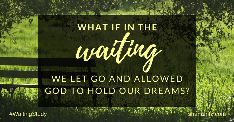 what if in the waiting FB