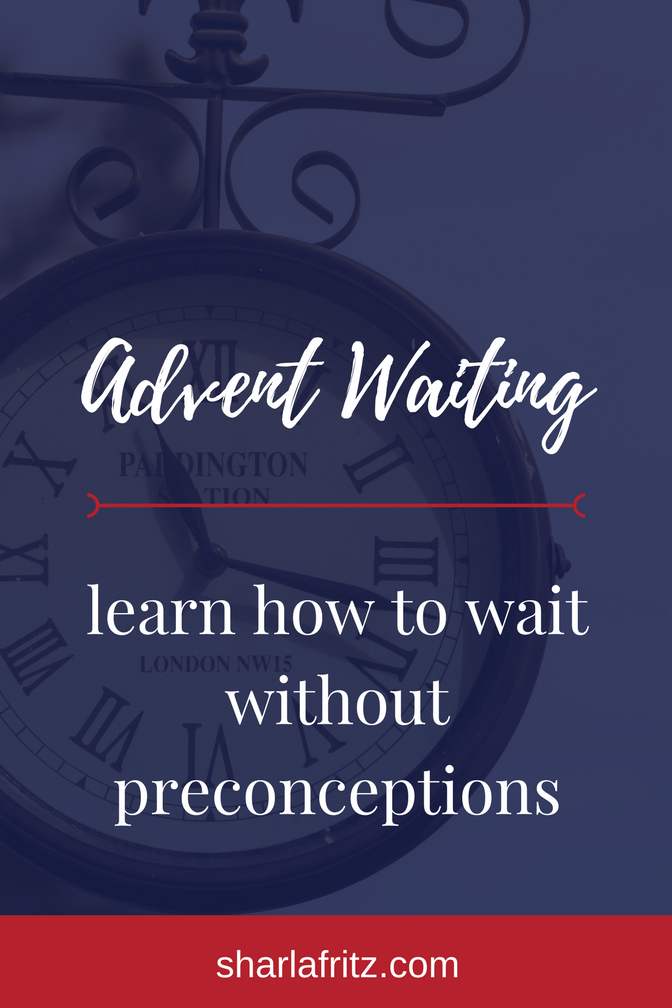 Advent WaitingwithoutPreconceptionsPIN